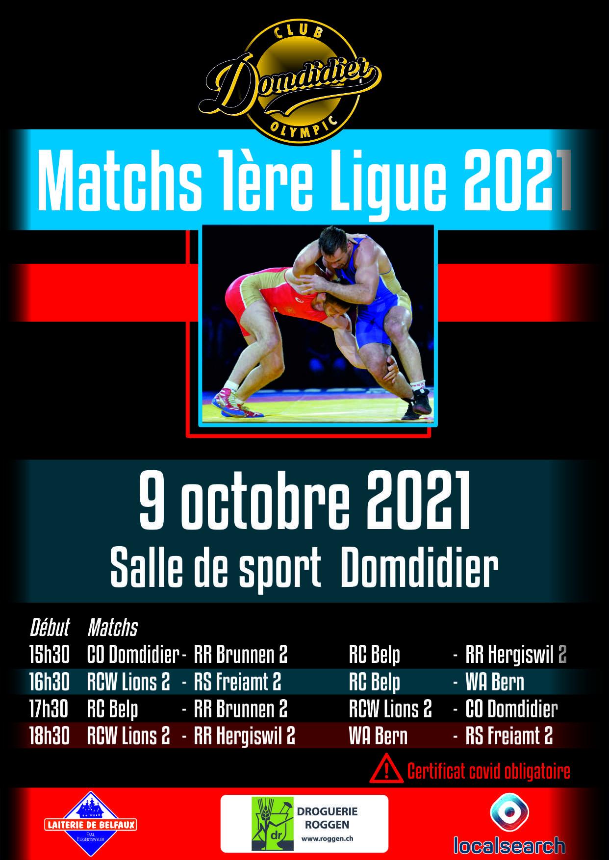 Ligue 2021